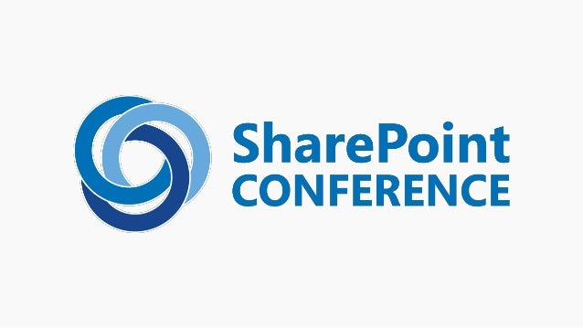 United Airlines – Journey to SharePoint 2016 and Beyond Rick Garcia