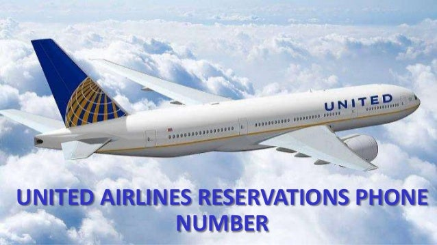 united airlines booking illinois customer service phone number