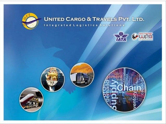 United Cargo & Travels (P) Ltd , Delhi, Logistics Solution