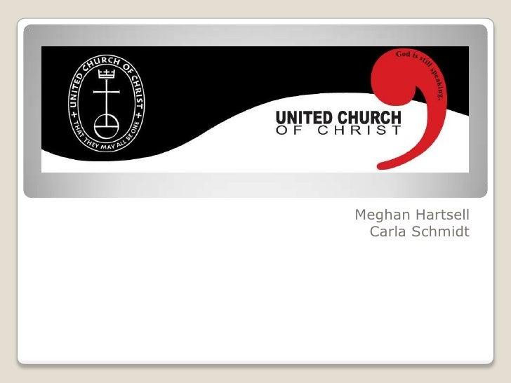 Meghan Hartsell<br />Carla Schmidt<br />