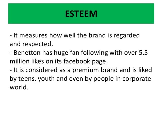 """how united colors of benetton builds customer loyalty A case study analysis of the benetton supply chain  this eliminates the build up of wasteful inventories, thereby reducing costs,  """"the emergence of hierarchy within a district based production network: the united colors of benetton"""" in 'the italian industrial districts and the crisis of the cooperative reform: part ii' european planning studies, vol 2, issue 2 infantswear industry profile: italy, december 2007."""