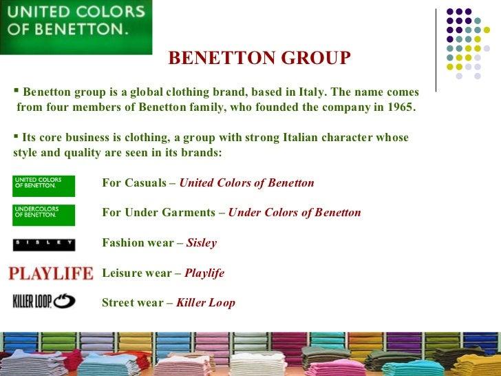 combustible boxeo crimen  United Colors Of Benetton Presentation