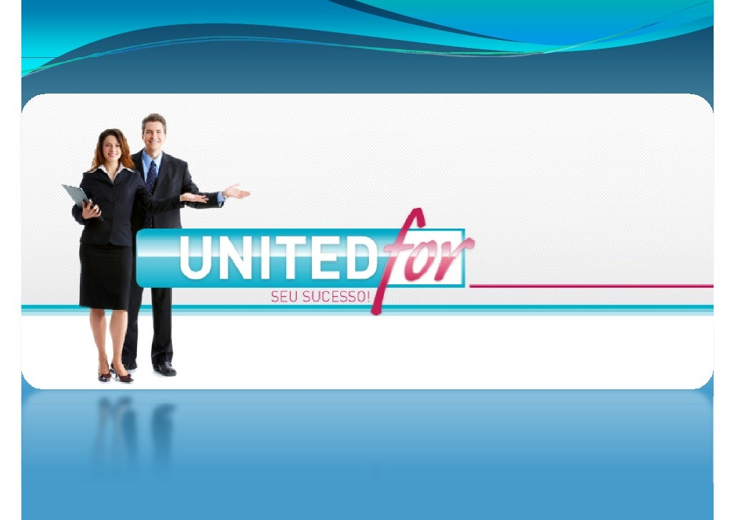 A Forma Simples e Objetiva de Alcançar O     Sucesso e ter Ganhos Excelentes       A UNITED FOR lança para o seu sucesso e...