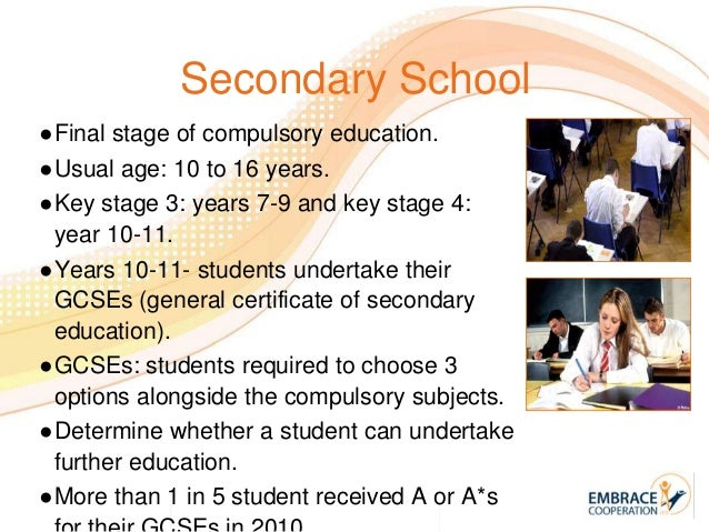 the benefits of compulsory education Benefits of compulsory attendance teaching and school context what makes a good school the benefits of year round education and extended school.