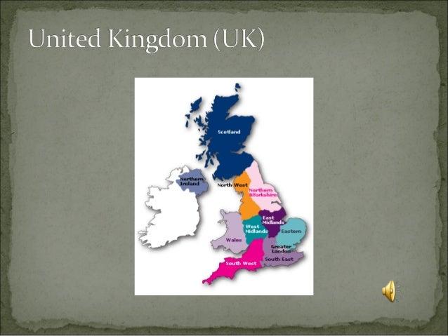 UnitedKingdom (UK)-NorthernIreland-Great Britain