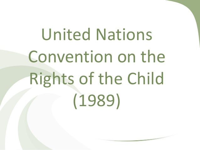 convention on the rights of the 1 foreword 2 what this guide covers 3 part 1 introducing the united nations convention on the rights of people with disabilities 5 part 2 know your rights 14.