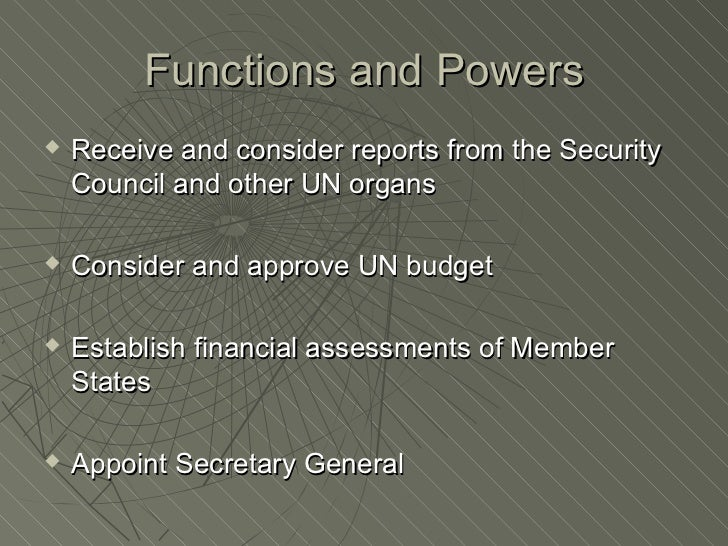 a look at the position of veto power in the united nations security council Its veto to block a security council response to its own  united nations security council (unsc) is mounting,  common african position.