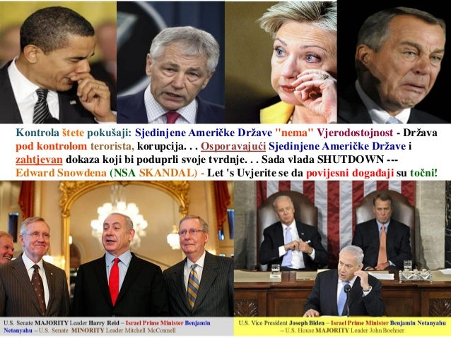 """Kontrola štete pokušaji: Sjedinjene Američke Države """"nema"""" Vjerodostojnost - Država pod kontrolom terorista, korupcija. . ..."""
