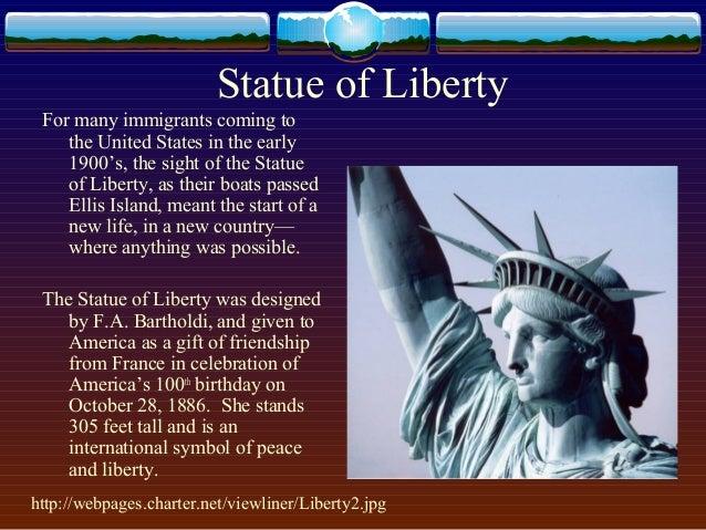 United states landmarks Slide 2
