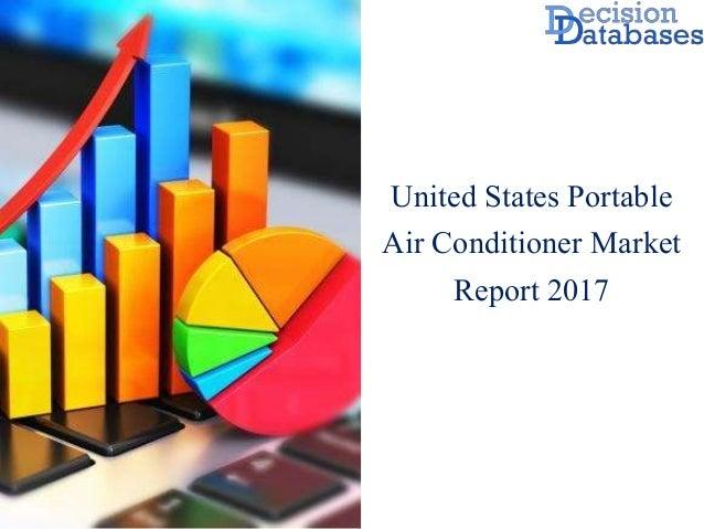 United States Portable Air Conditioner Market Report 2017