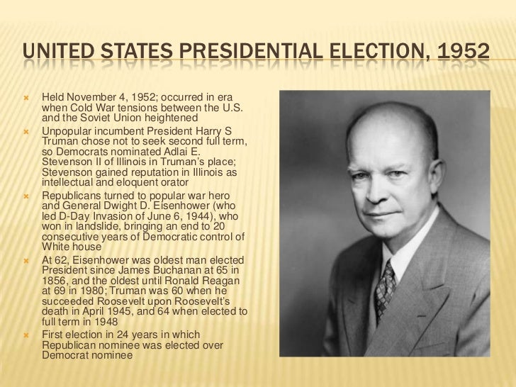 united states presidential elections of 1932 1964