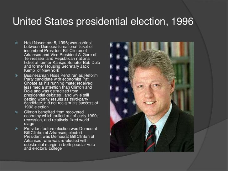 the role and importance of third parties in the united states election Political parties in the united states  the presidential election of 1932 brought in franklin  have often played a role in politics third parties focus.