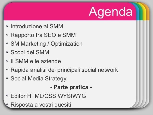 Social Media Marketing Slide 2