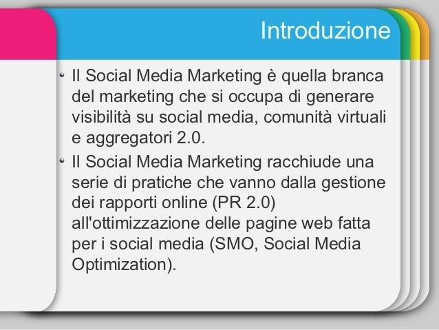 Social Media Marketing Slide 3