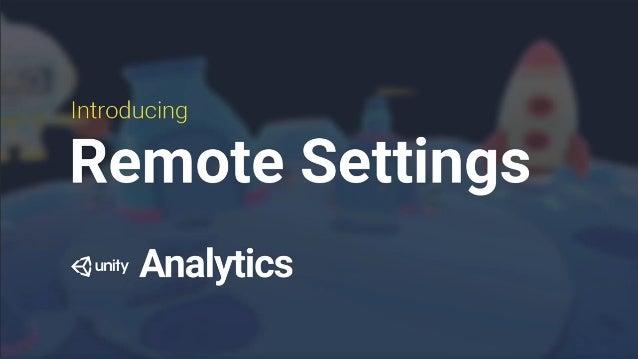 Remote Settings の仕組み • スクリプトから値を仕込む