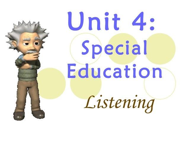 Tieng Anh Unit four (listening) Slide 2