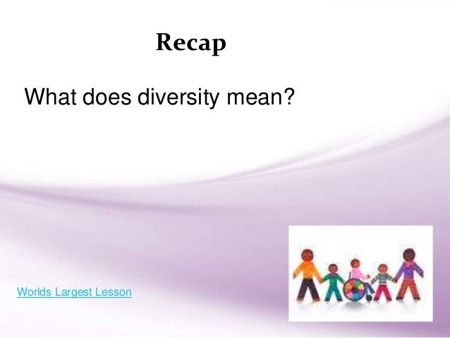 How To Promote Equality and Diversity in Health and Social Care