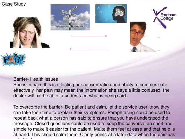 unit 3 hsc Unit 3 – health, safety and security in health and social care  p1 – explain potential hazards and the harm that may arise from each in a health .