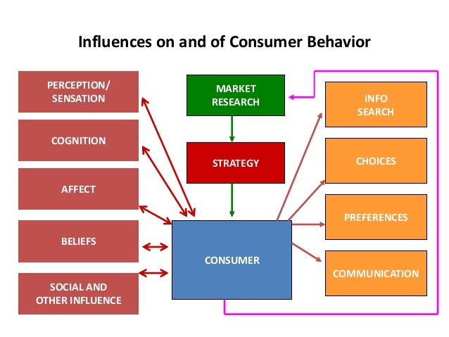political influence of consumer behaviour Consumer buying behavior is been researched more and more today , due to the huge technology change ,that has taken place in the last two decades, marketers must know what influence on the consumer's buying decision.