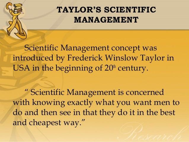 Lyndall urwicks 10 principles to management essay