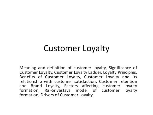 the forgotten definitions of loyalty and what it consists of To enroll for online banking definitions on-line banking is inland bank and trust internet banking consists of an on-line banking web site that provides a.