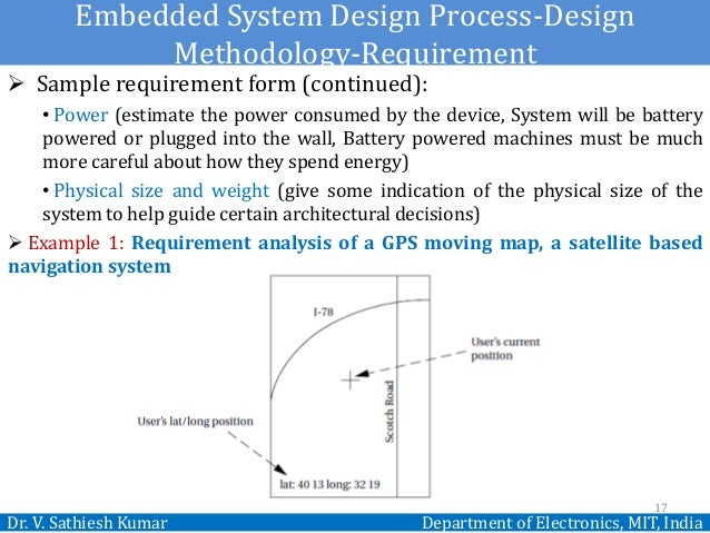 Unit 1 Introduction To Embedded Computing And Arm Processor