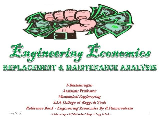 S.Balamurugan AP/Mech AAA College of Engg. & Tech.3/19/2018 1