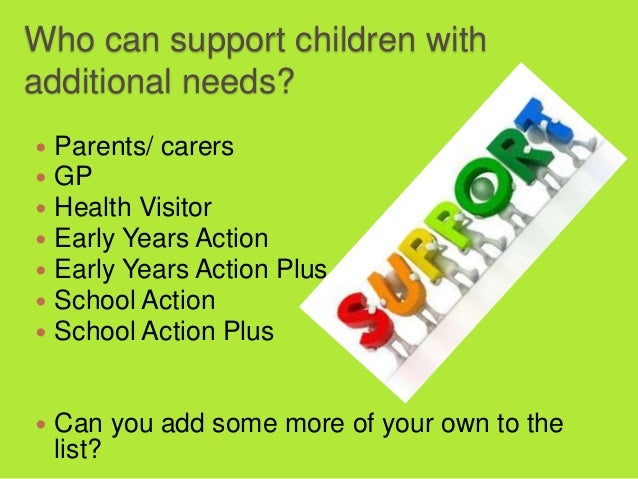 unit three supporting children Homepage for become - the charity for children in care and young care leavers get help and advice, find out how we are improving the care system and support our.