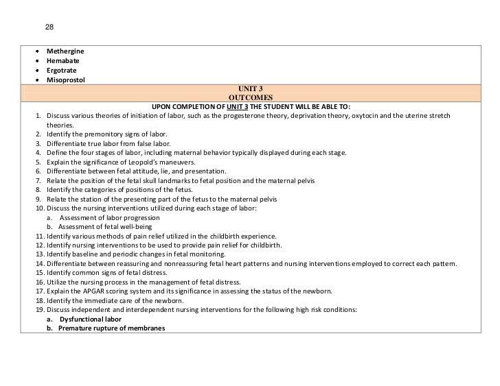 28   Methergine   Hemabate   Ergotrate   Misoprostol                                                                      ...