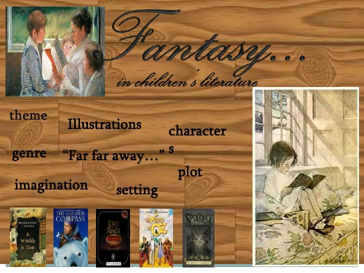 "Illustrations   character                         s genre   ""Far far away…""                           plot imagination    ..."