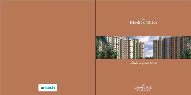 Unitrch residences