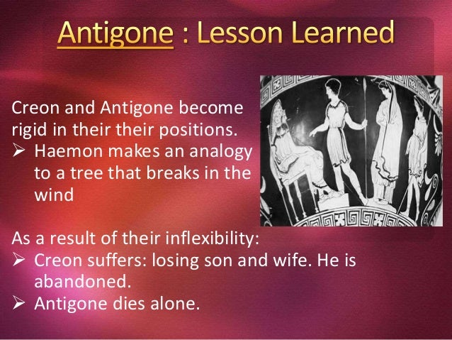 the natural forces and state law in antigone by sophocles Antigone: theme analysis antigone sophocles study guide (choose to continue) antigone sophocles summary the play opens with the debate between the sisters antigone and ismene about which law comes first the religious duty of citizens.