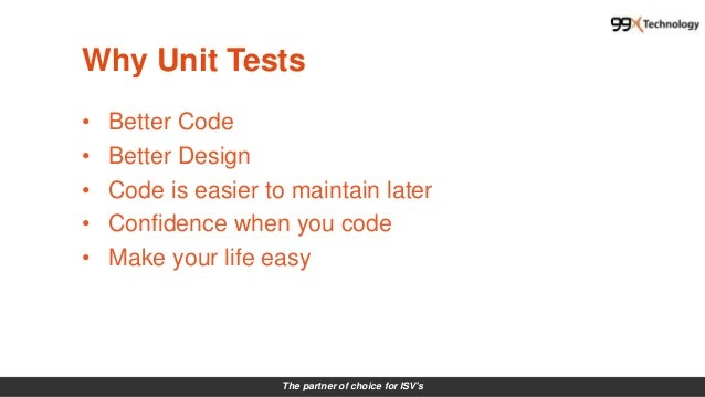 Pragmatic Unit Testing In C# With Nunit Pdf