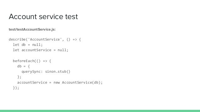 Unit Testing - The Whys, Whens and Hows