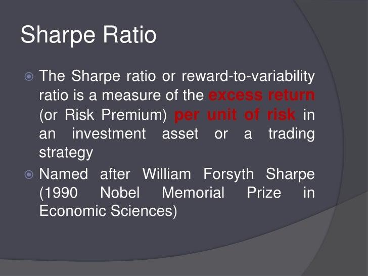 Unit Trusts Mesurements(Aangepas) Slide 3
