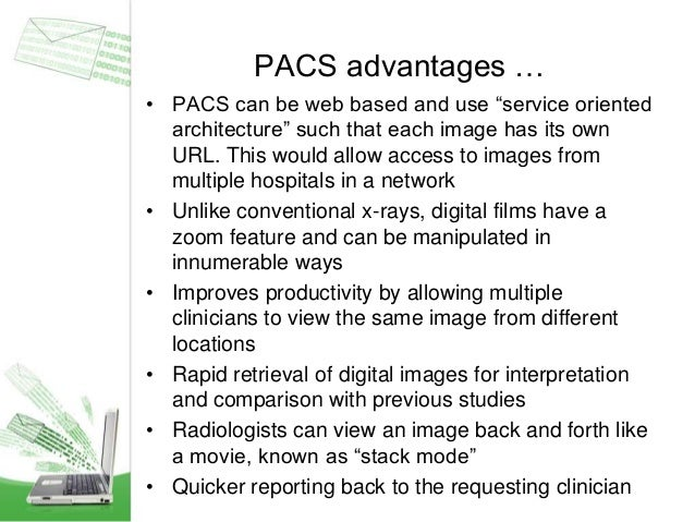 Picture Archiving And Communication Systems Pacs