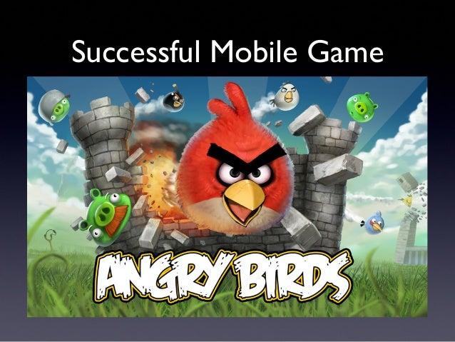 Successful Mobile Game