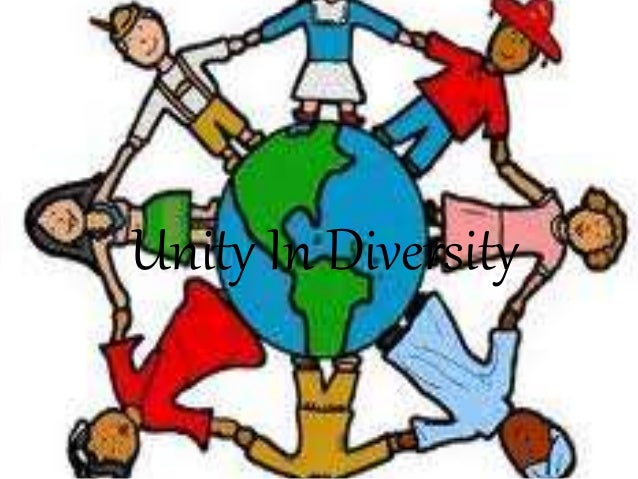 summary of unity in diversity Bishops' statement in immigration and cultural diversity - november 2000 welcoming the stranger among us: unity in diversity.