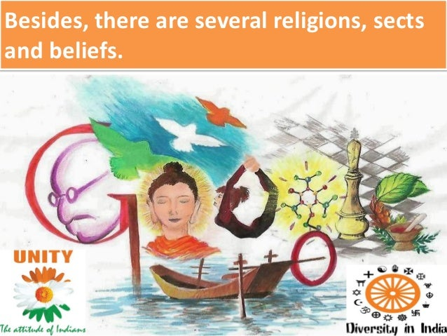 indias unity in diversity essays It has often been repeatedly said that india is a land of 'unity in diversity' though this apparently sounds as a contradiction in terms but that is what we have.