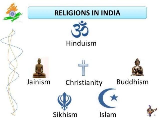Unity in Diversity in India Slide 3