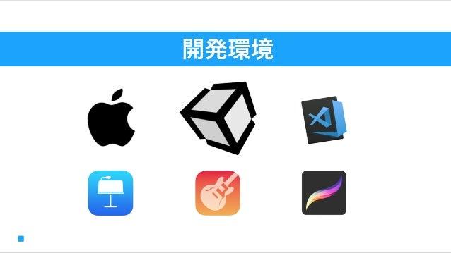 【Unityインターハイ2018】「オシマル」プレゼン資料