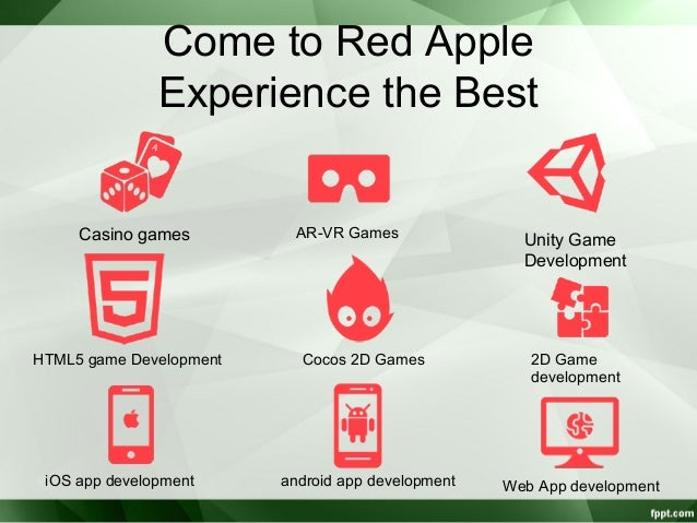 7558606ec48 Game Development at its Best 2010 present 250+ games in the android store  15+ mobile apps  3.