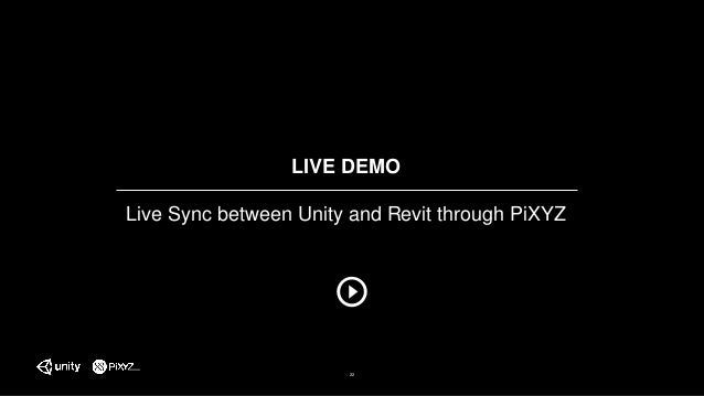 Unlock Your CAD Data for Real-Time Development (Unity+PiXYZ