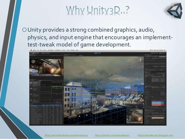 Unity3D Basic Concepts by: shamal aryan