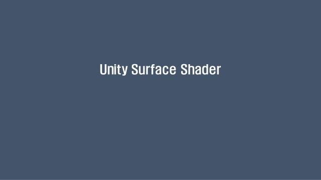 Cg Shader Manual