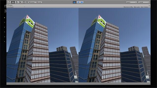 作成したプログラムを 3DVR化する:Dive編 ・Dive SDKとは ・SDKのダウンロード ・3Dカメラを設定 ・その他の設定 ・Diveロゴを表示する ・apkのビルド