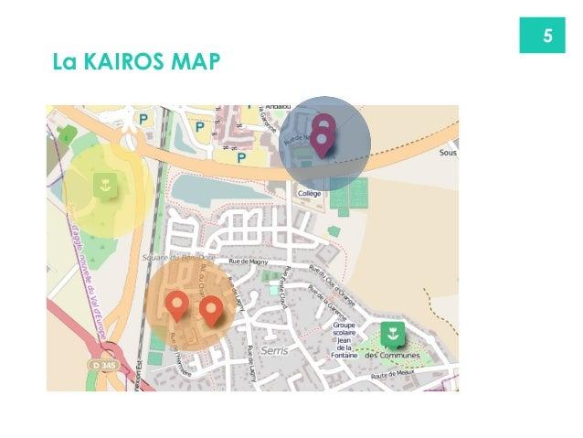 5 La KAIROS MAP