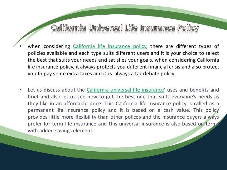 Universal life-insurance-uses-and-benefits