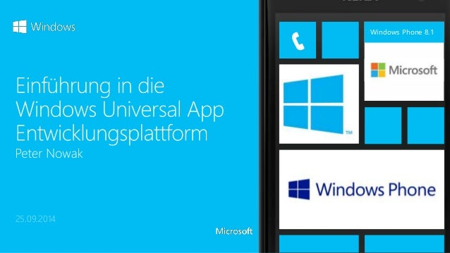 Windows Phone 8.1  25.09.2014