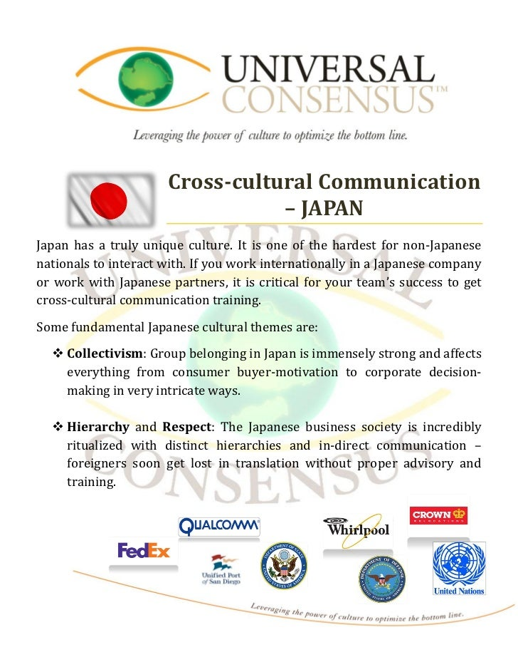 Translation communication of two cultures